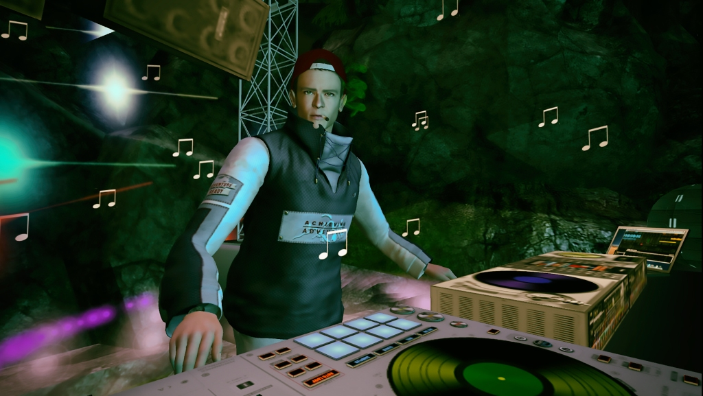 DJ DOC RAST